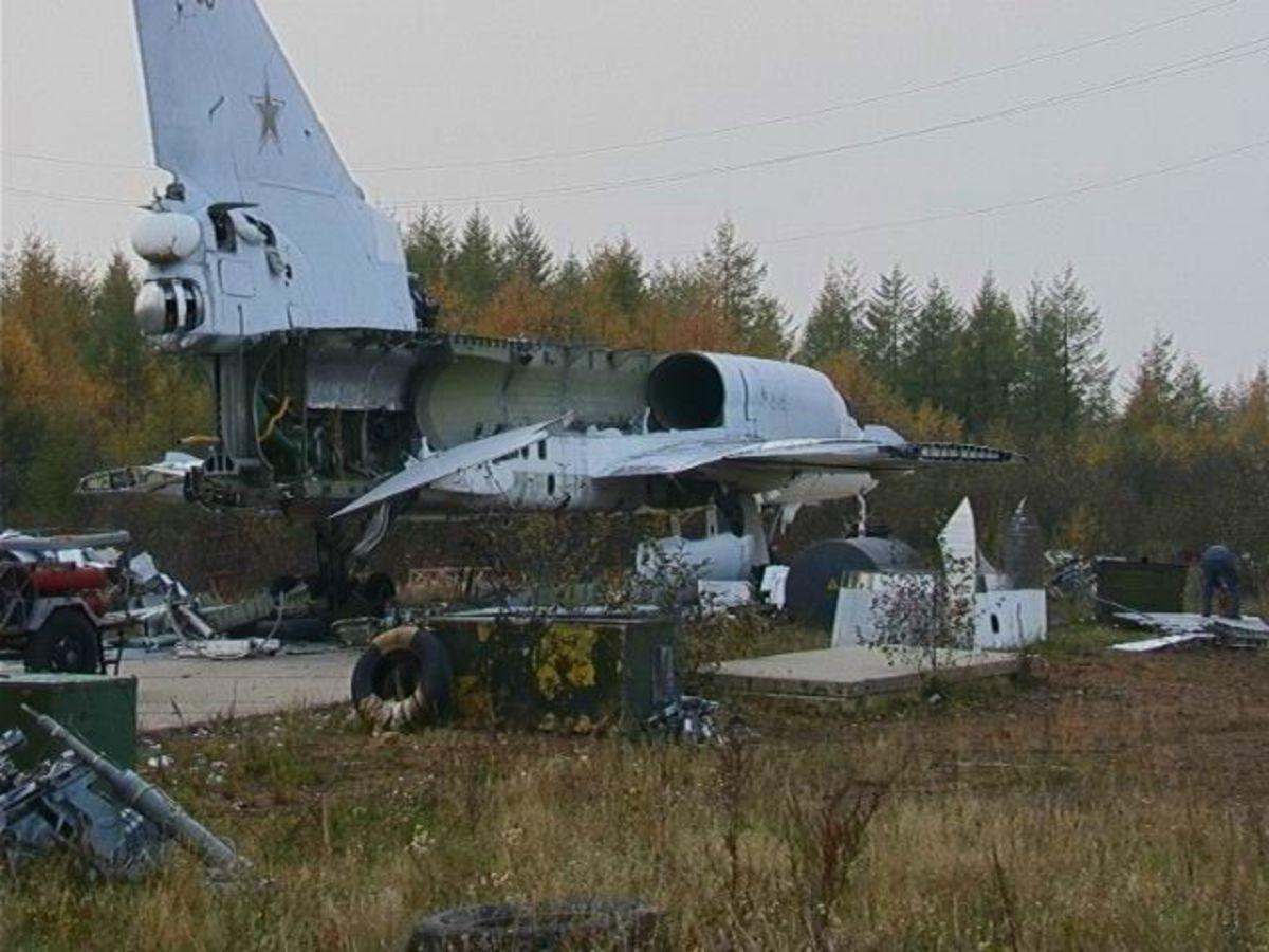 Aircraft Graveyards Junkyards Bone Yards Amp Cemeteries