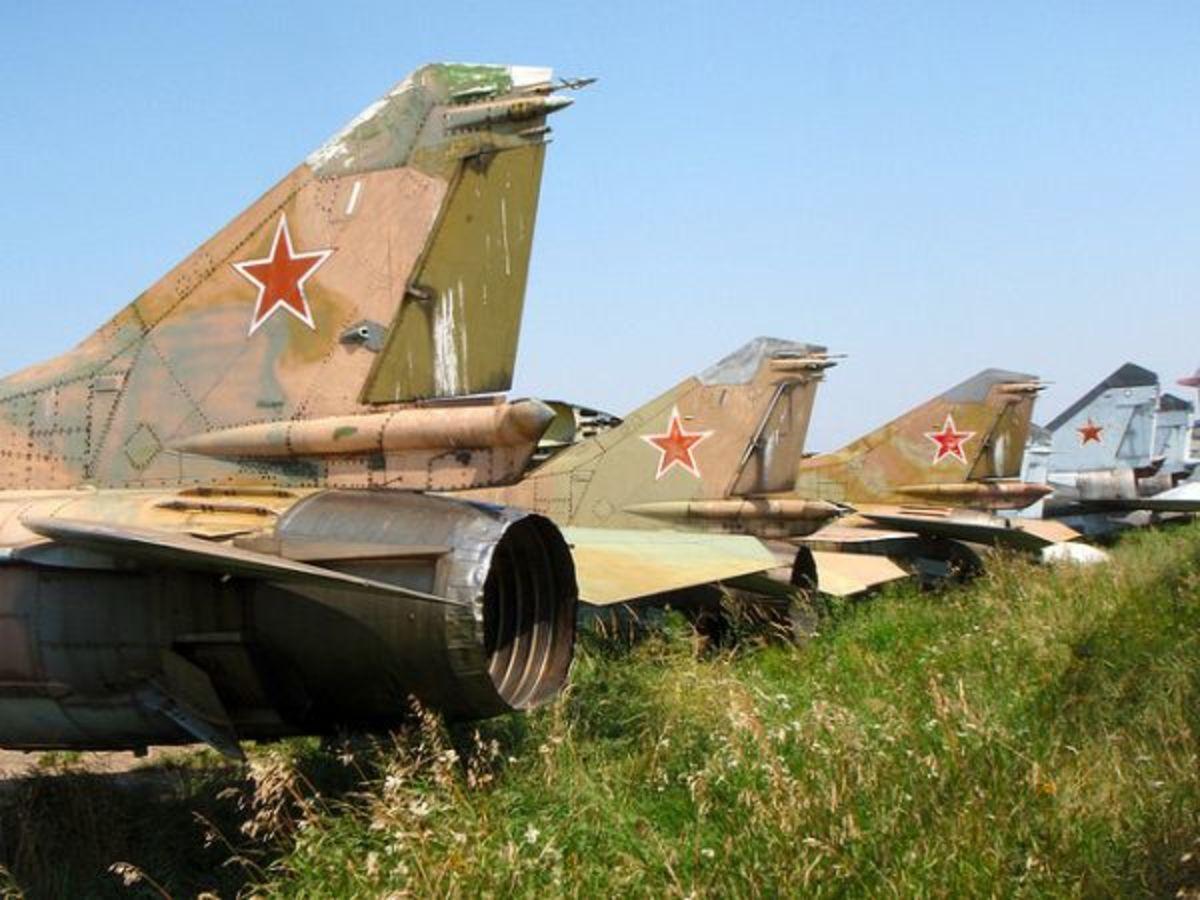 Soviet Air