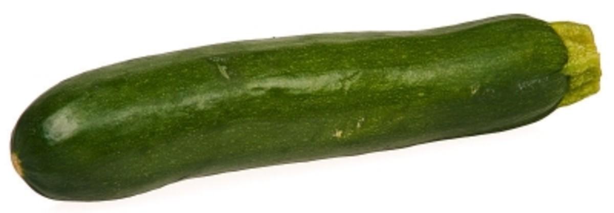A fruit, a vegetable ... or an edible baseball bat?