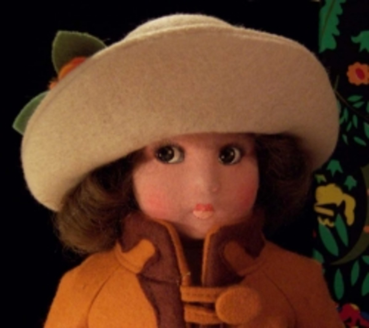 How to Identify an Authentic Lenci Doll