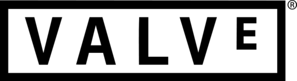 Company logo for Valve Corporation.