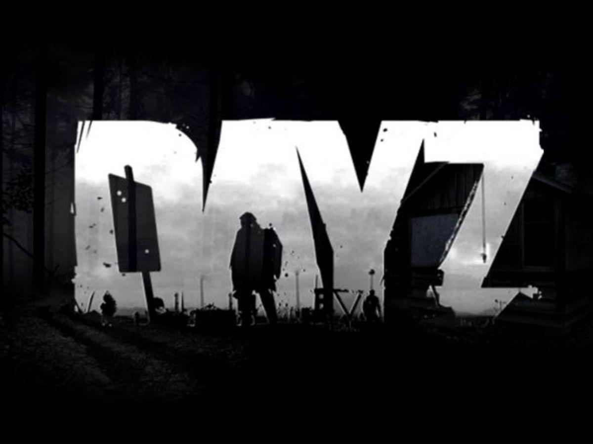 Day Z (Arma2 Mod)