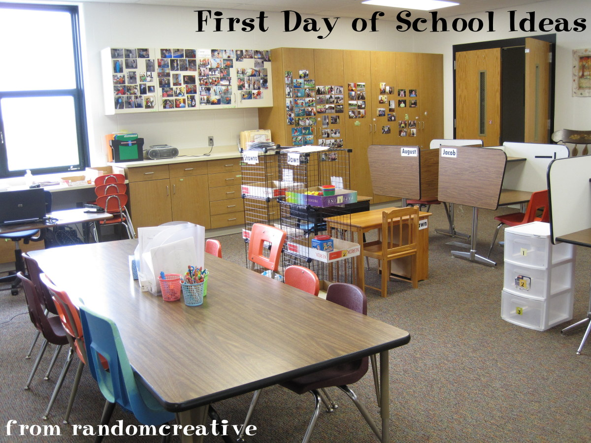 first-day-of-school-ideas-activities