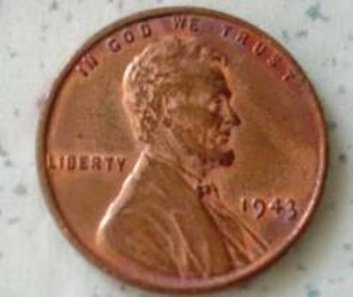 1943 Copper Penny Facts And Values-Rare American Pennies
