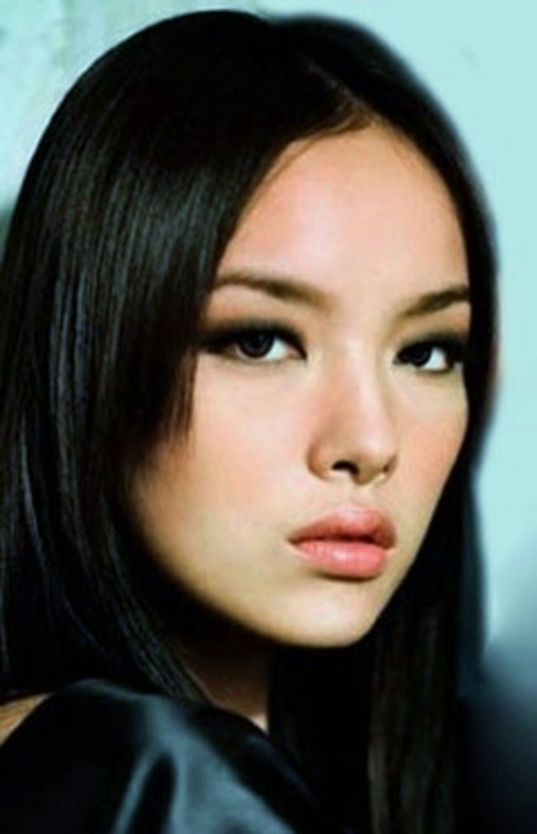 Eye Makeup Tips for Asian Eyes: The Smokey Eye Look for Asian Eyes