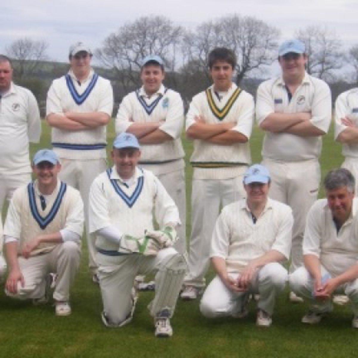 Knaresborough Forest Cricket Club - every Yorkshireman's relish