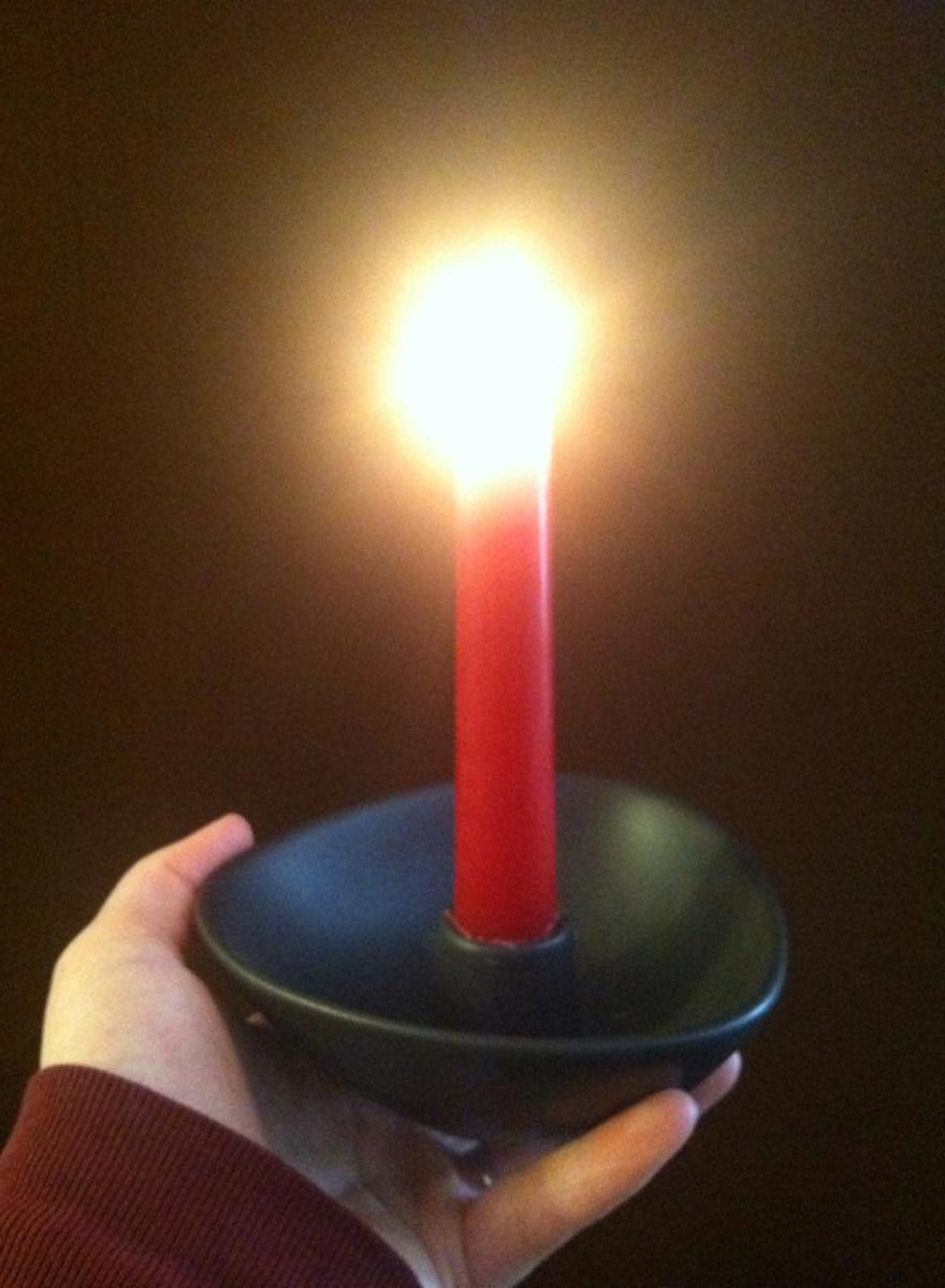 Wiccan & Pagan Love Spells - How to Cast Spells for Love | HubPages