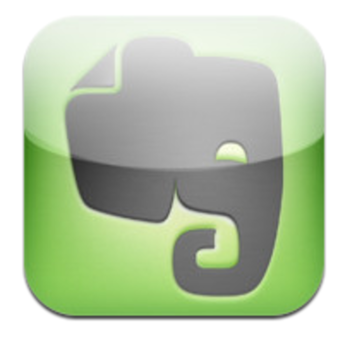 Evernote is a wonderful app that lets you do almost anything with your notes and information
