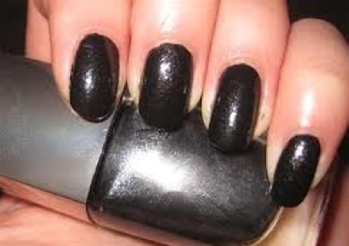 Lancome Piha Black