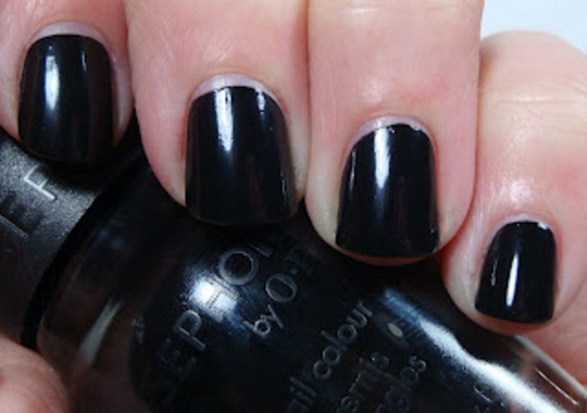 OPI Sephora What's a Tire Jack? (glossy)