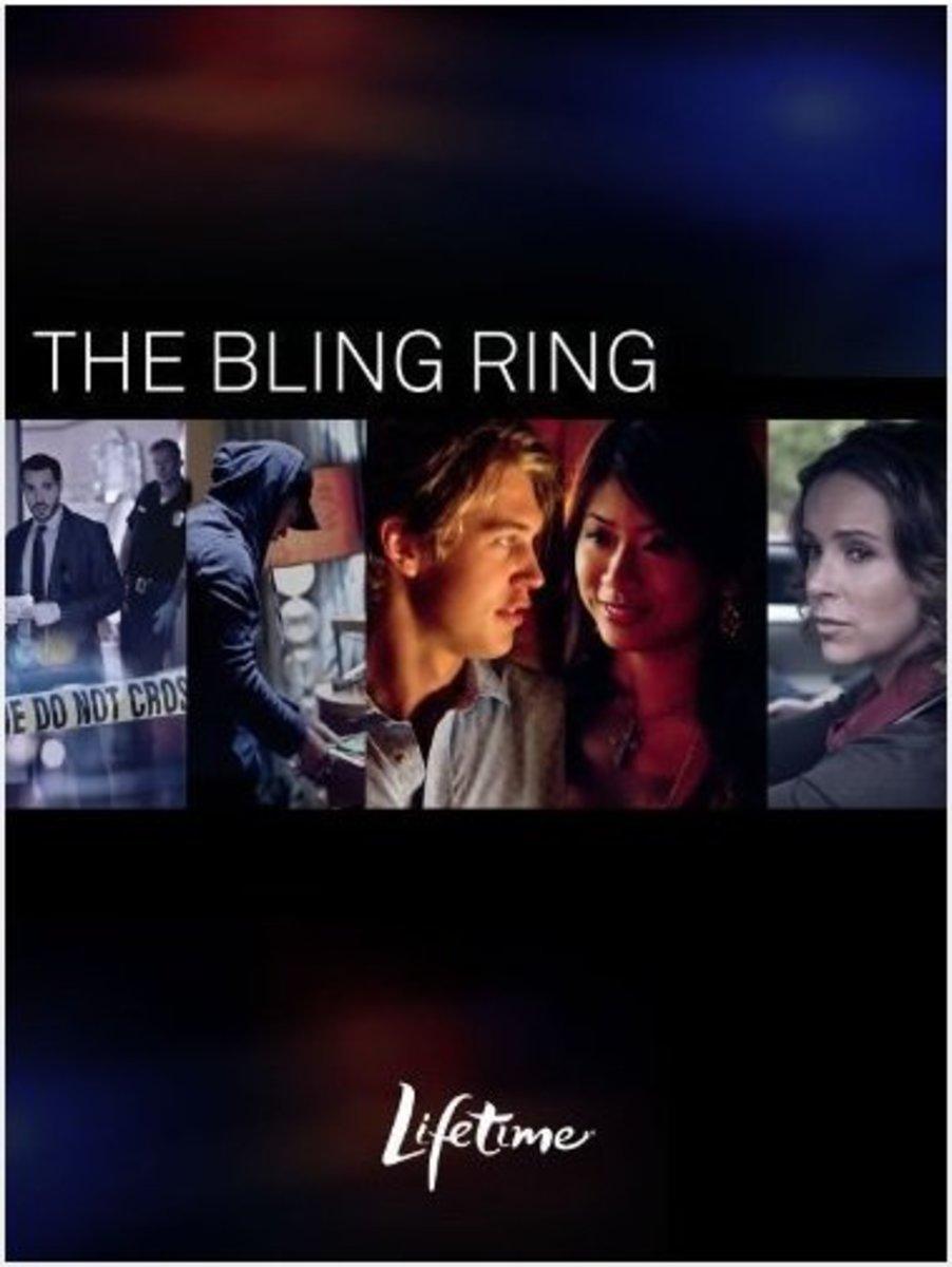 Bling Ring Lifetime Movie Trailer