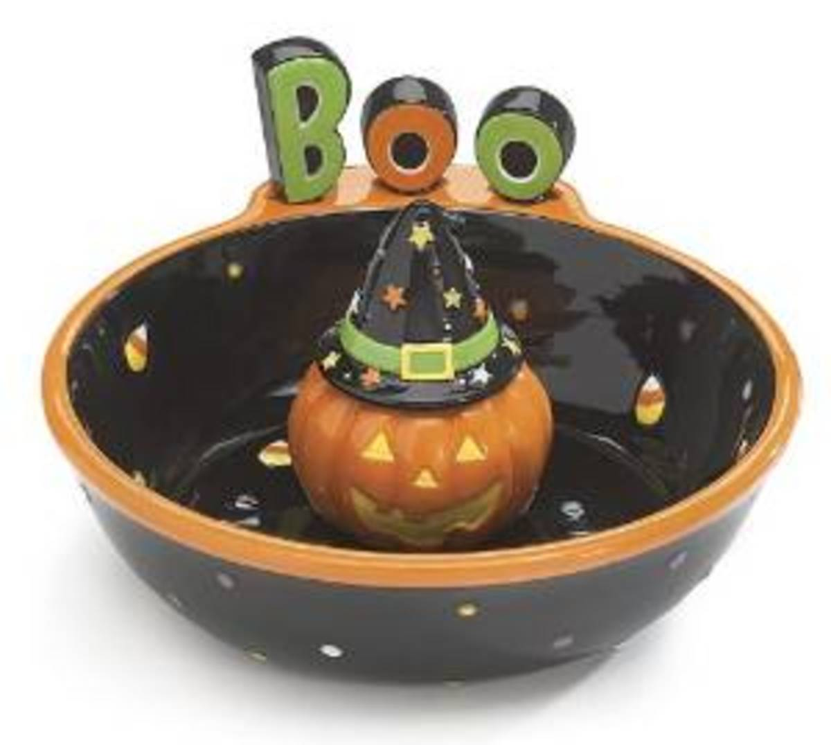 Ghoulish Halloween Dip Recipes