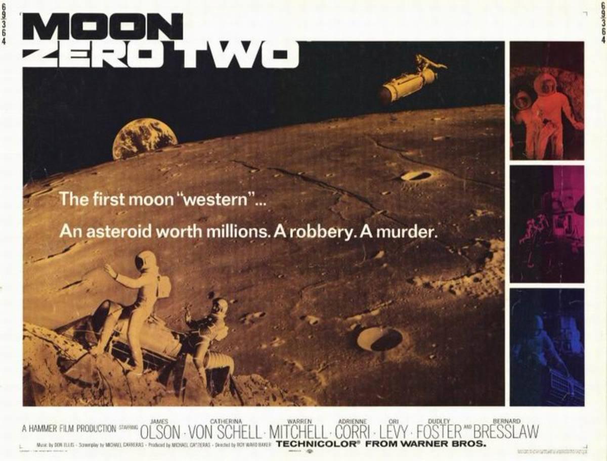 Moon Zero Two (1969)