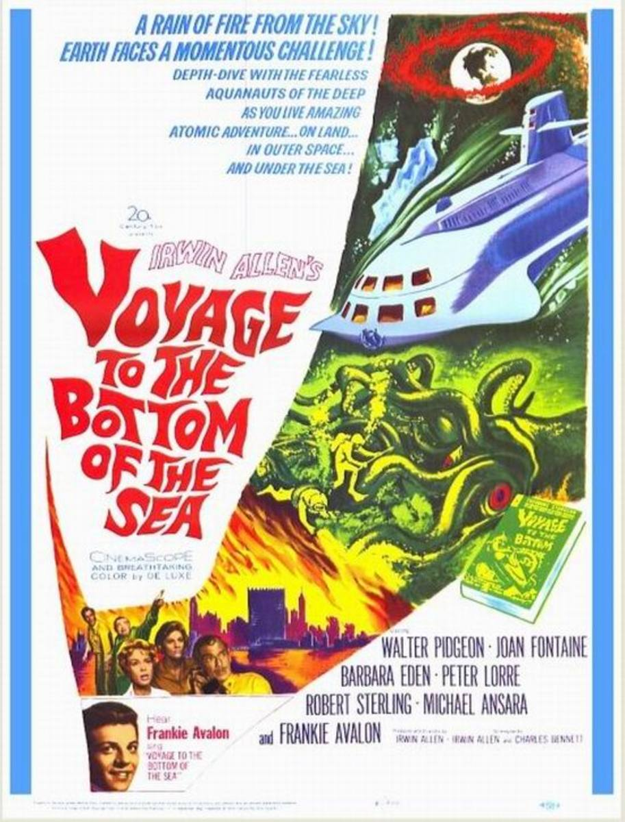 Voyage to the Bottom of the Sea 7124888_f520