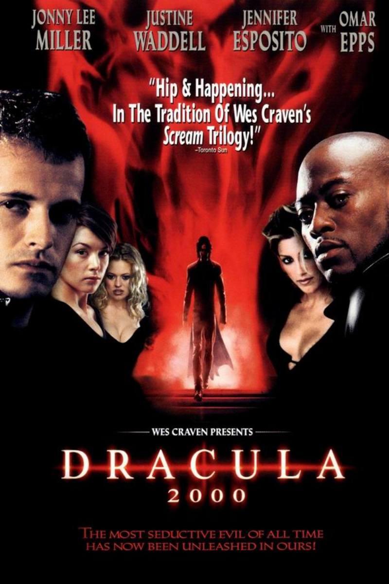 Dracula 2000 nathan fillion dating 9