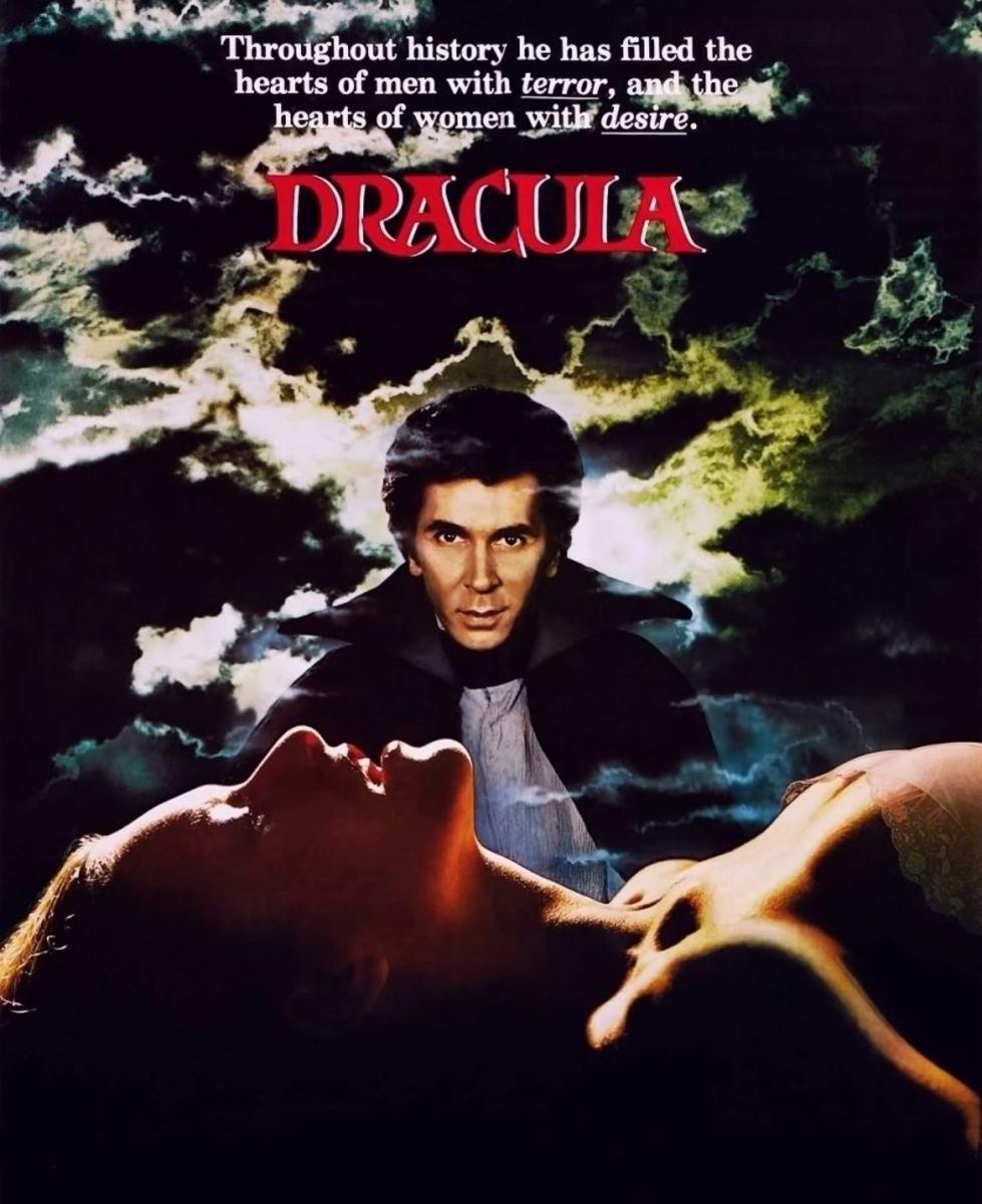Dracula (1979) poster