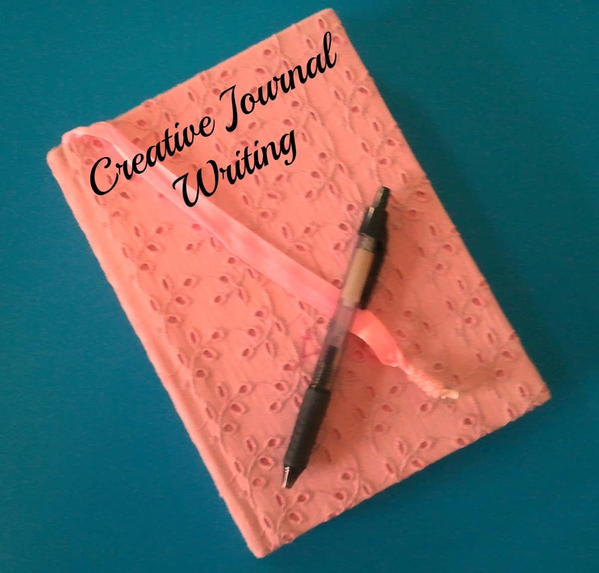 6 Easy Creative Journal Writing Prompts