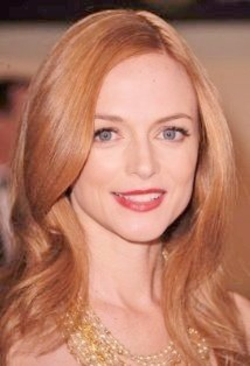 Strawberry Blonde Hair Color Pictures and How to Get the Look