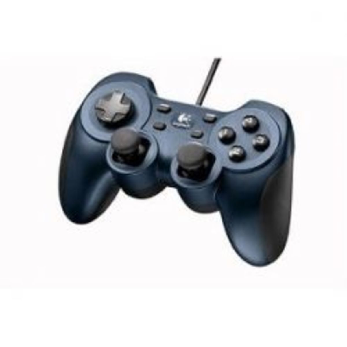 Logitech Rumblepad 2 Vibration Feedback Gamepad