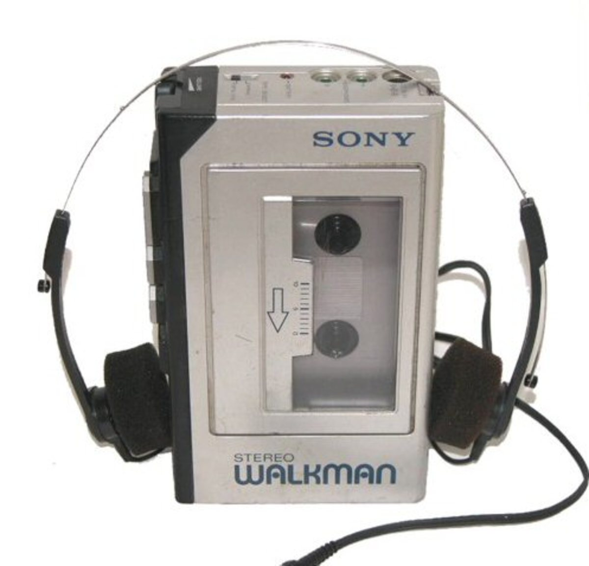 Before the iPod, there was the Walkman