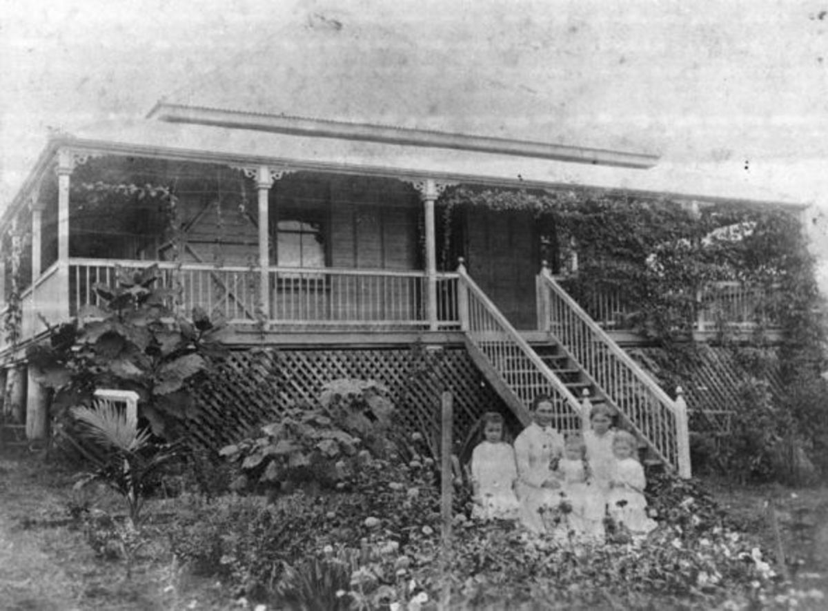 Queensland House