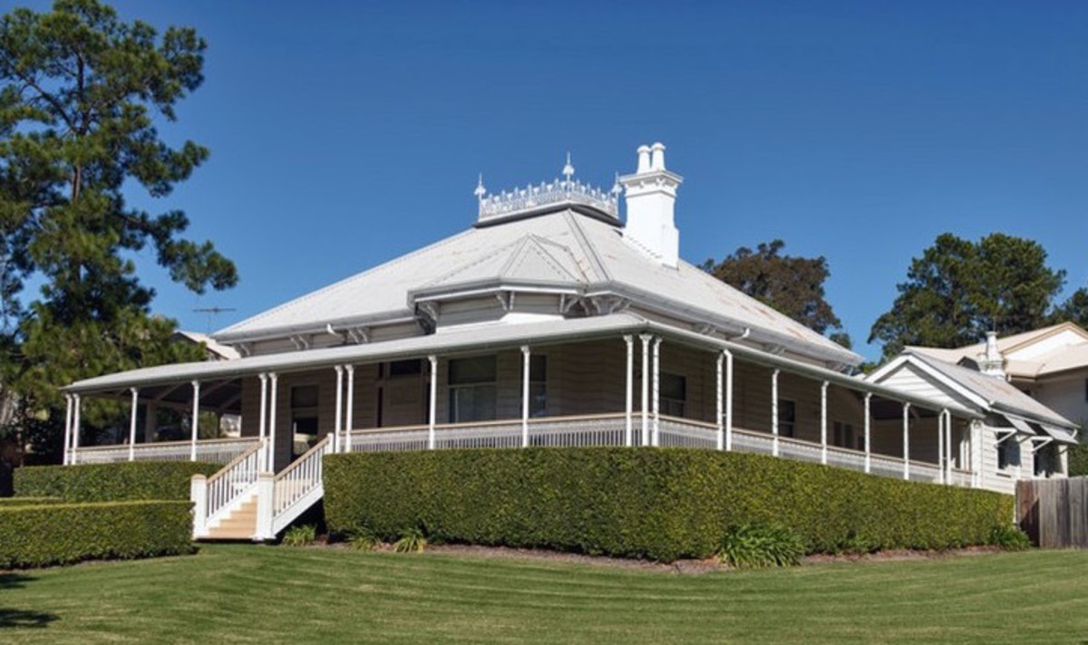 "The ""Queenslander"" House Design"
