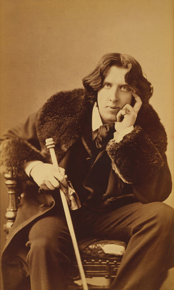 Oscar Wilde's Fairy Tales: Stories of a Beautiful Tragedian
