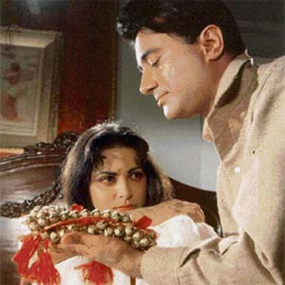 One of the best ever songs of Bollywood in Raag Yaman