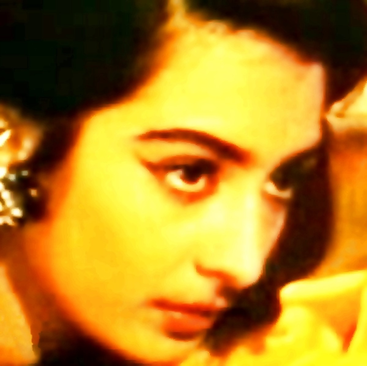 A great song with equal dose of raag and emotions from Rafi
