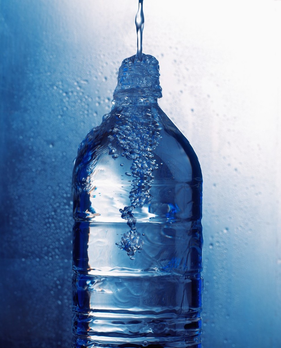 Drinking Plenty of water can alleviate constipation