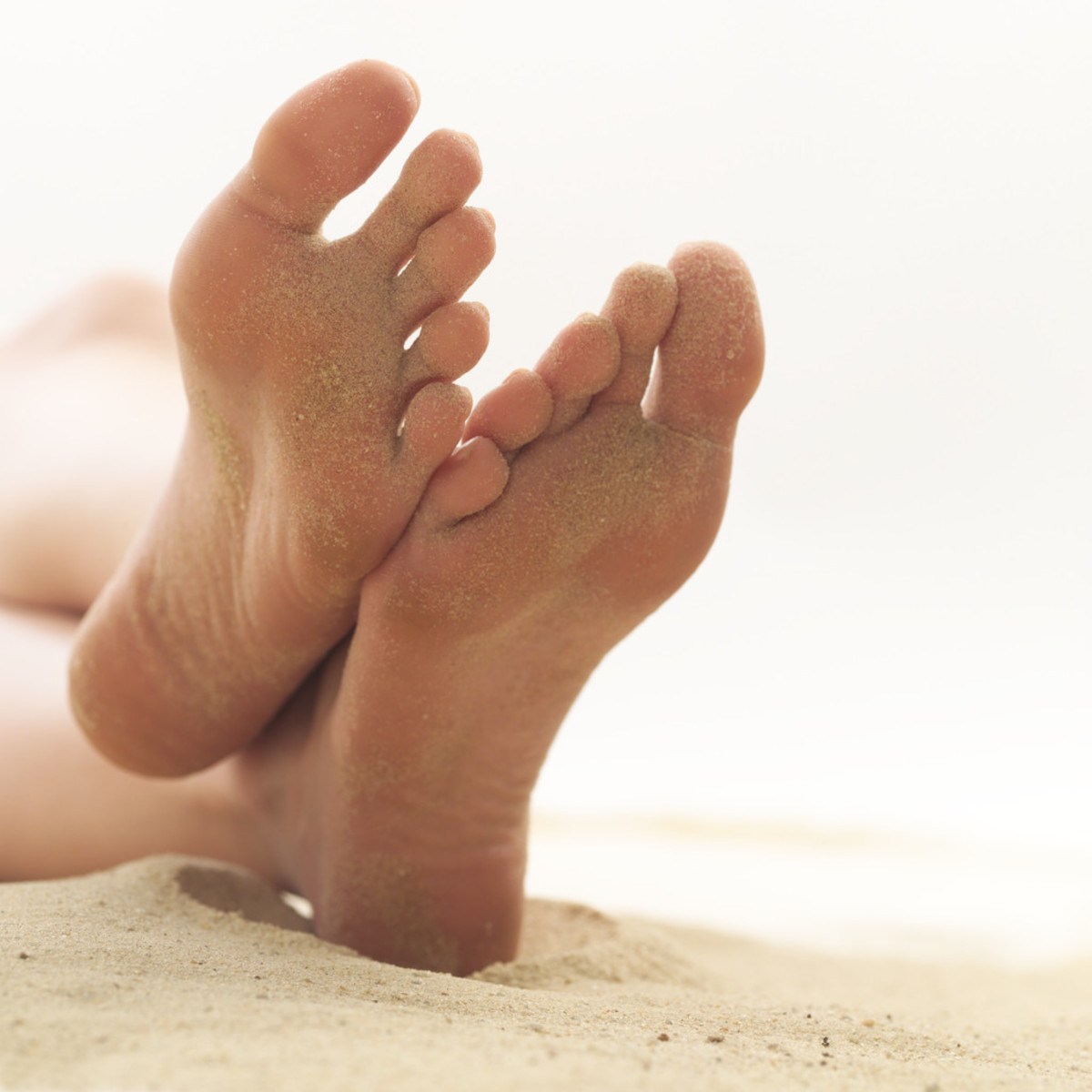 Cramp is very common in pregnancy and affects your legs and feet