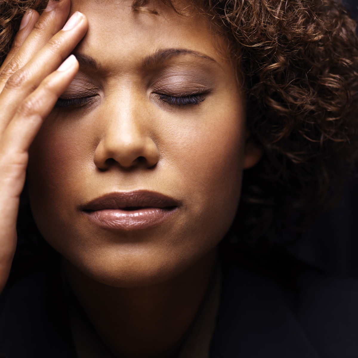 Headaches - Minor disorders of pregnancy
