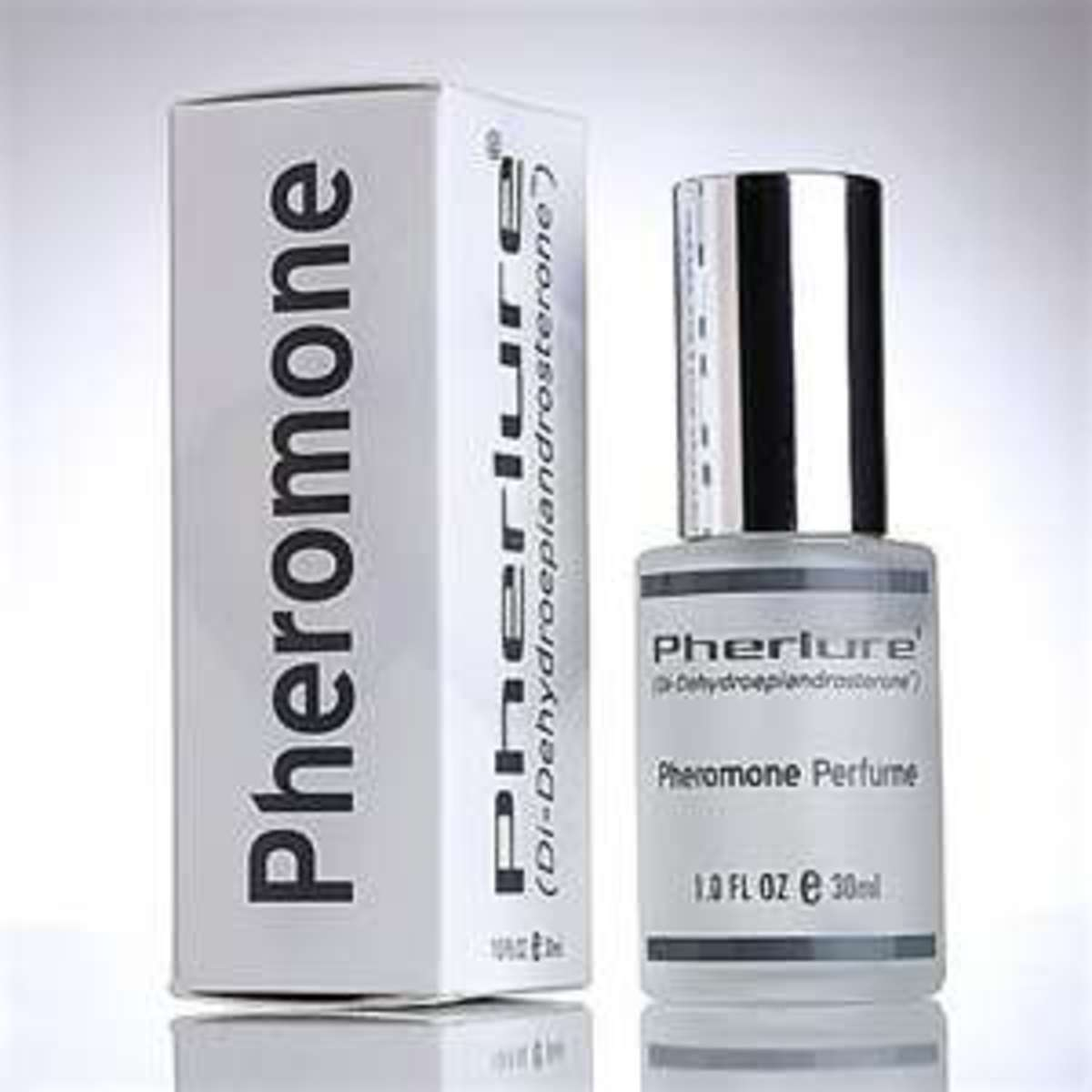 Pheromone Perfumes: The science of attraction