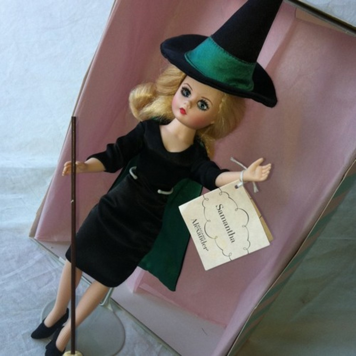 Bewitch Madame Alexander
