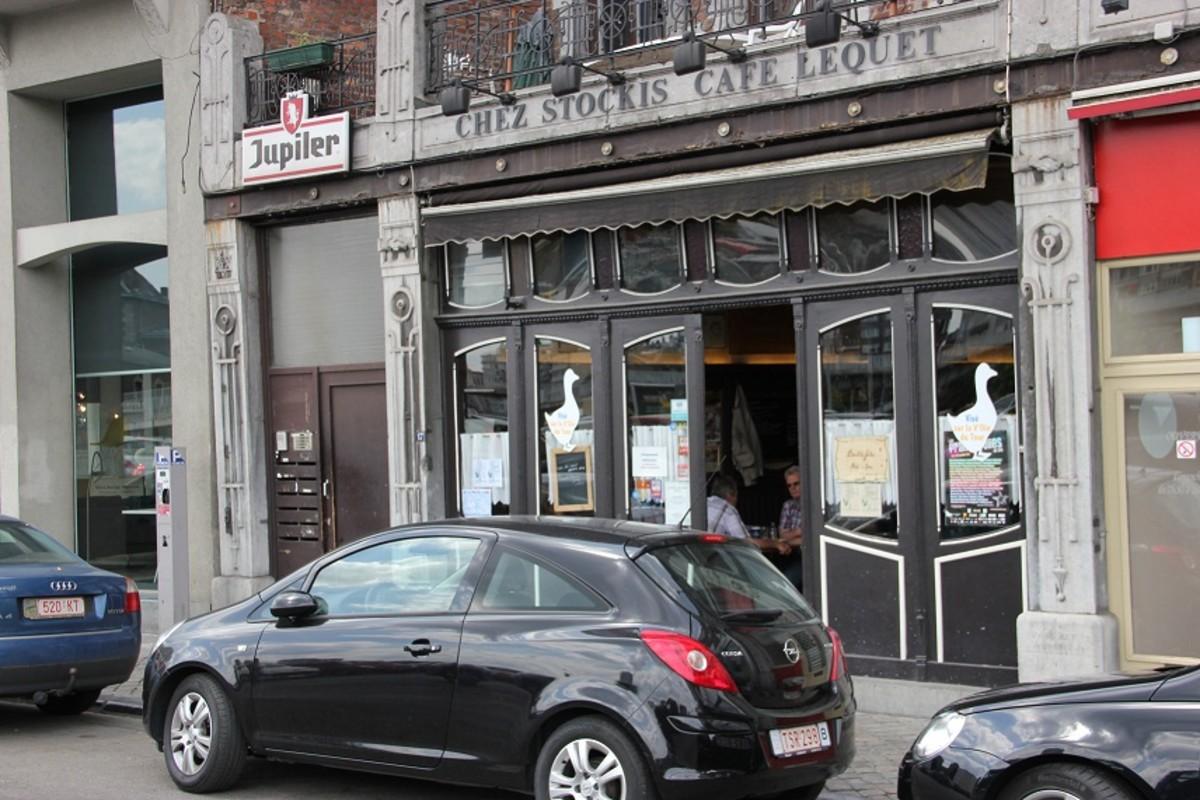 Chez Lequet, Liège