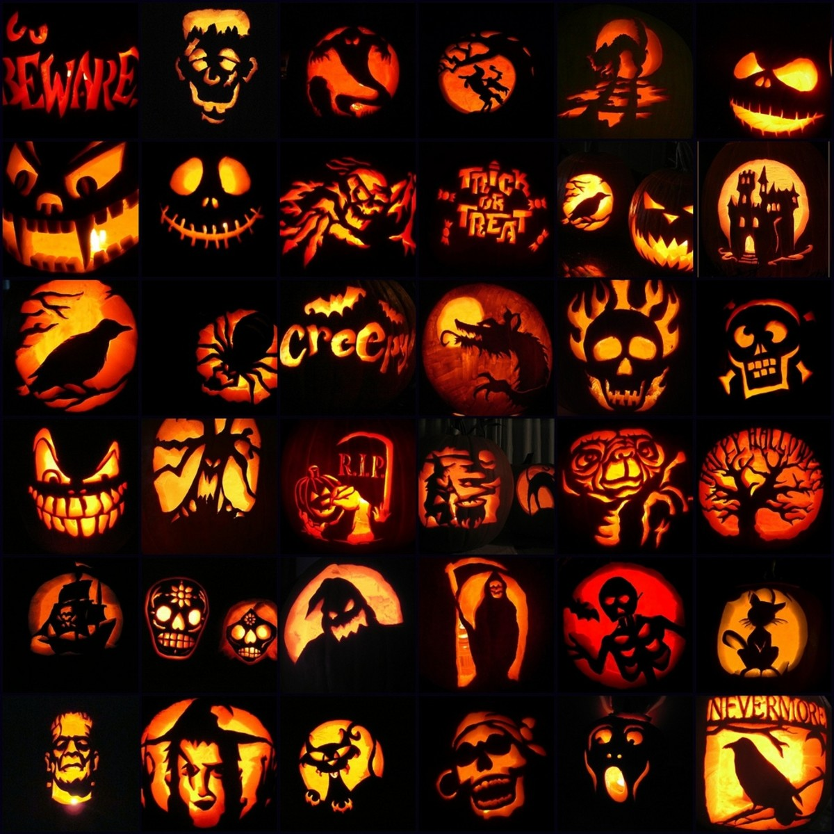 the-art-of-pumpkin-carving