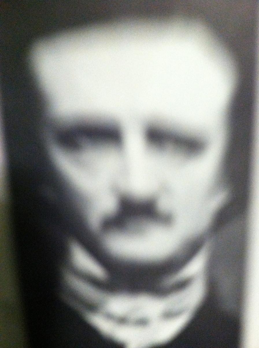 Did Edgar Allan Poe Commit Suicide