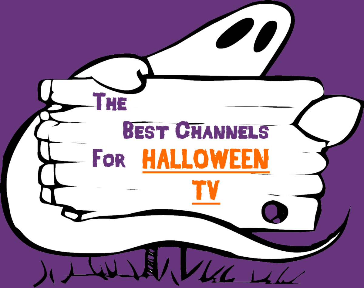 """The Best Channels for Halloween TV"""