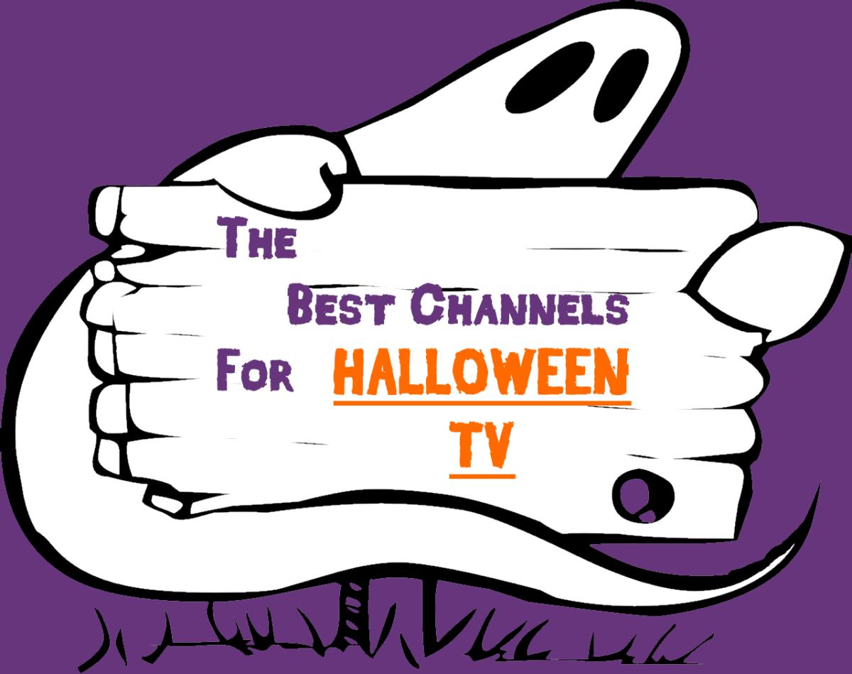 Best TV Channels for Halloween Binge-Watching