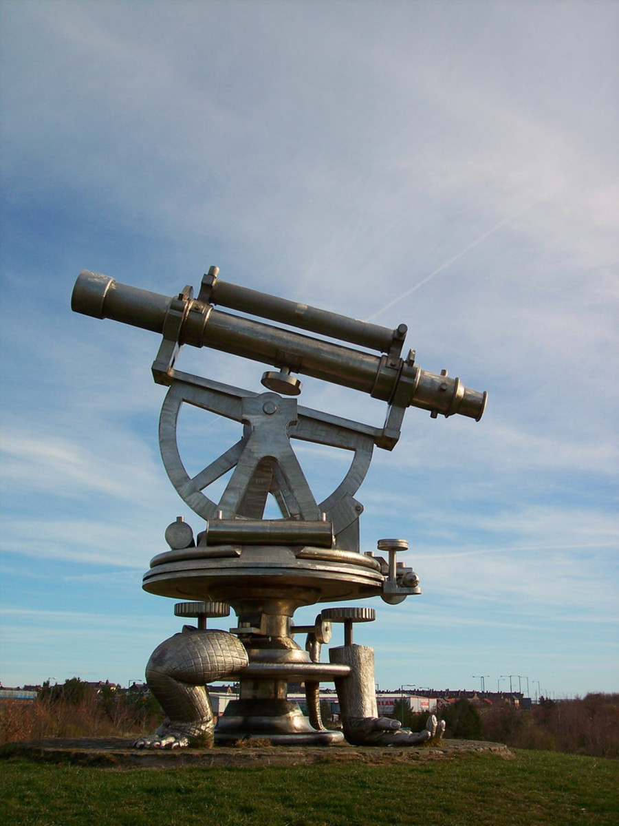 Terra Novalis 'scultpures' at Consett are industrial equipment put to new uses, the legacy - along with the Angel of the North at Gateshead - of the North East's intensive industrialisation from the mid-19th Century to the late 20th