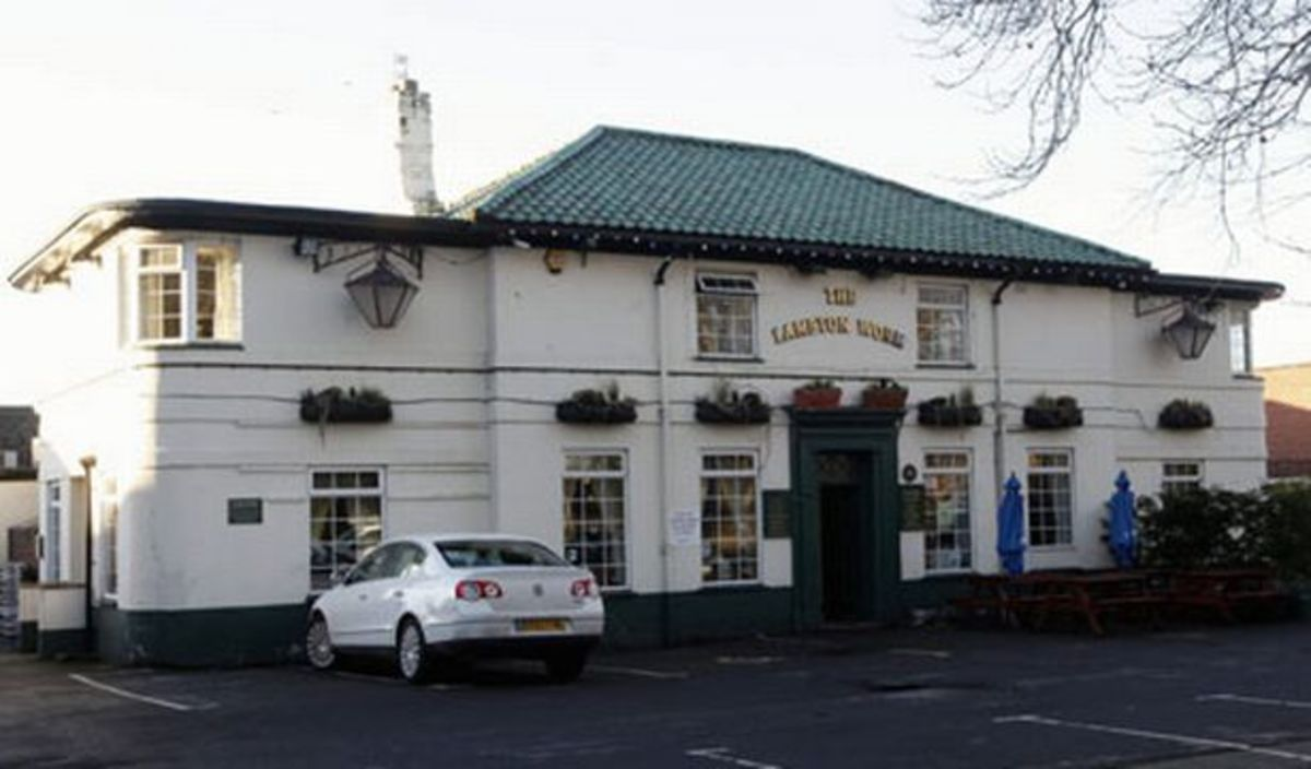 The Lambton Worm is another public house turned hotel with plush interior fittings that belie the former industrial surroundings of Chester-le-street