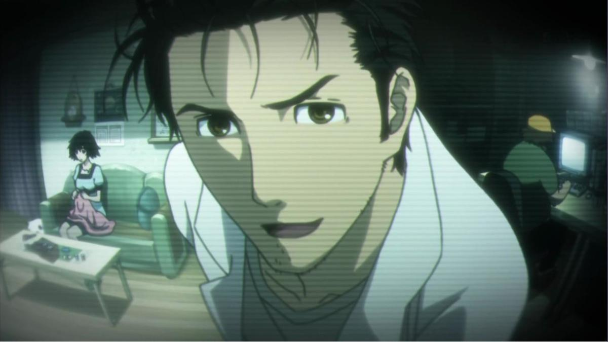 Anime Reviews: Steins;Gate