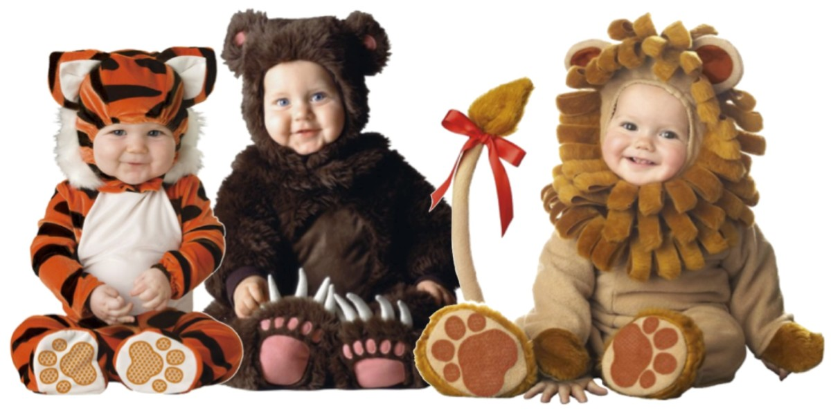 Descriptions and purchasing Information for these cuddly critters below.