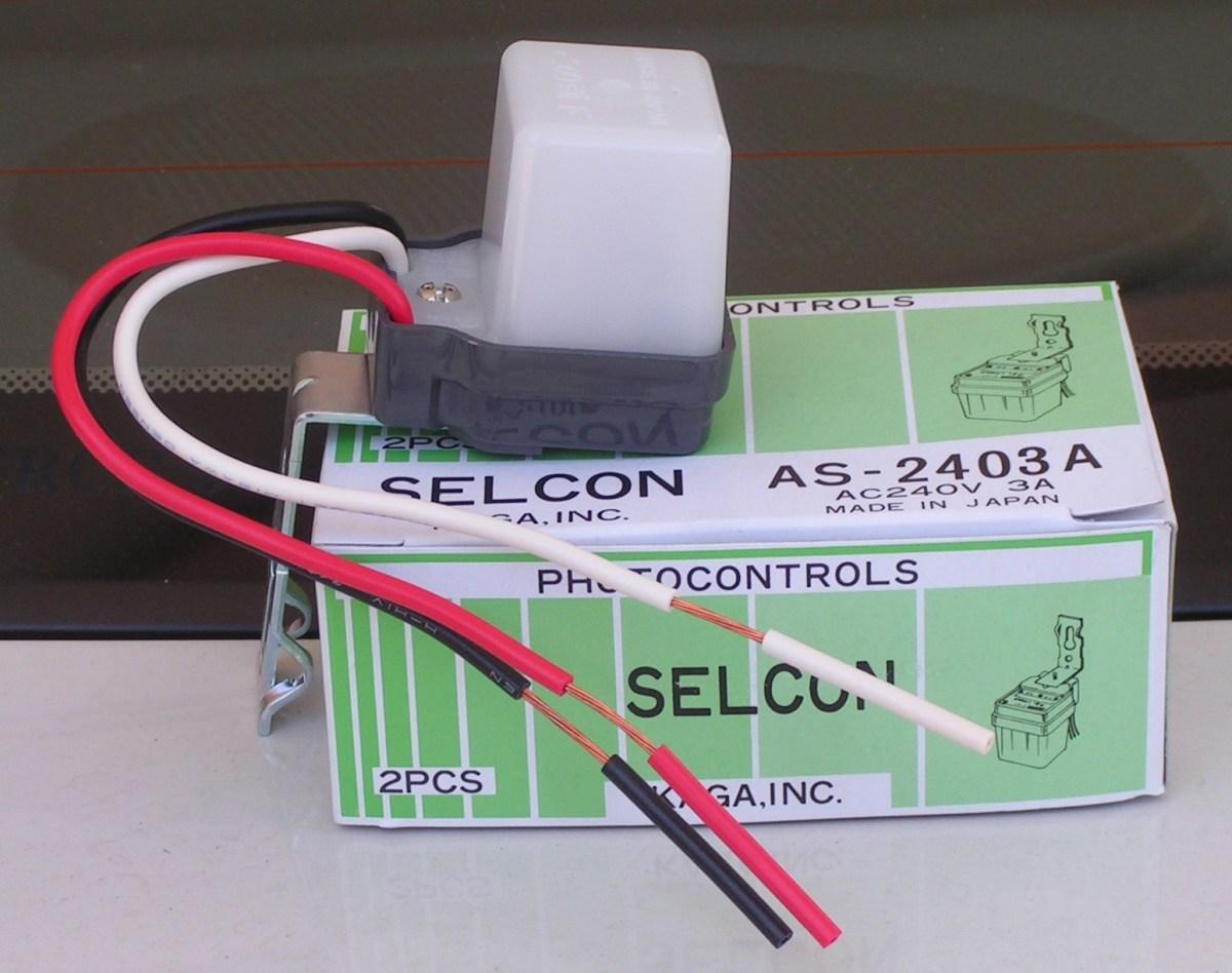 Advantages Of Installing Photocell Sensor