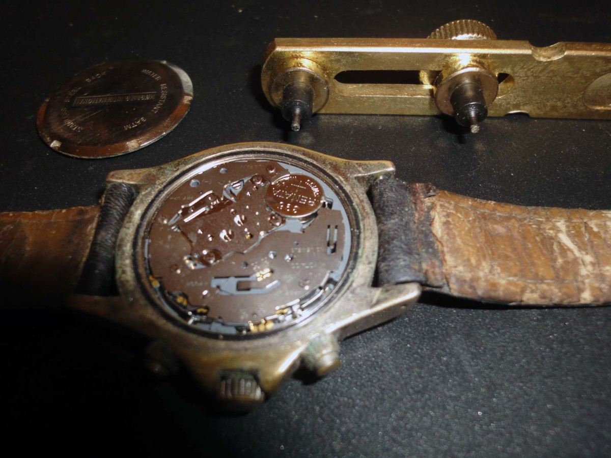 How to Replace Your Watch Batteries and Save Money
