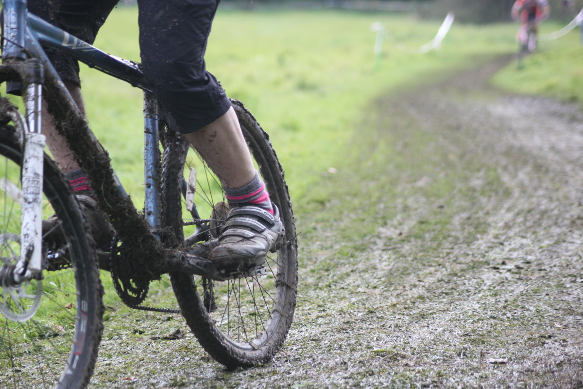The Best Mountain Bike Tires For Muddy Conditions