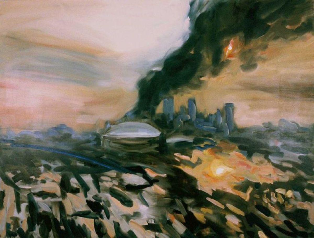 Flood (2006)