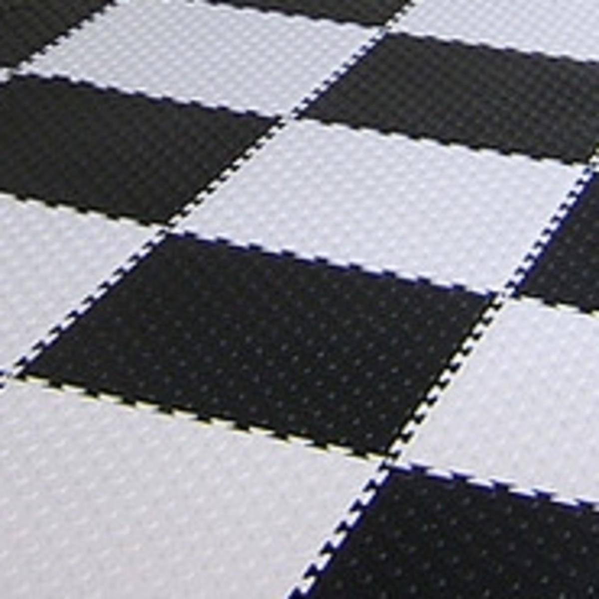 Polyvinyl Flooring Tiles Rebellions