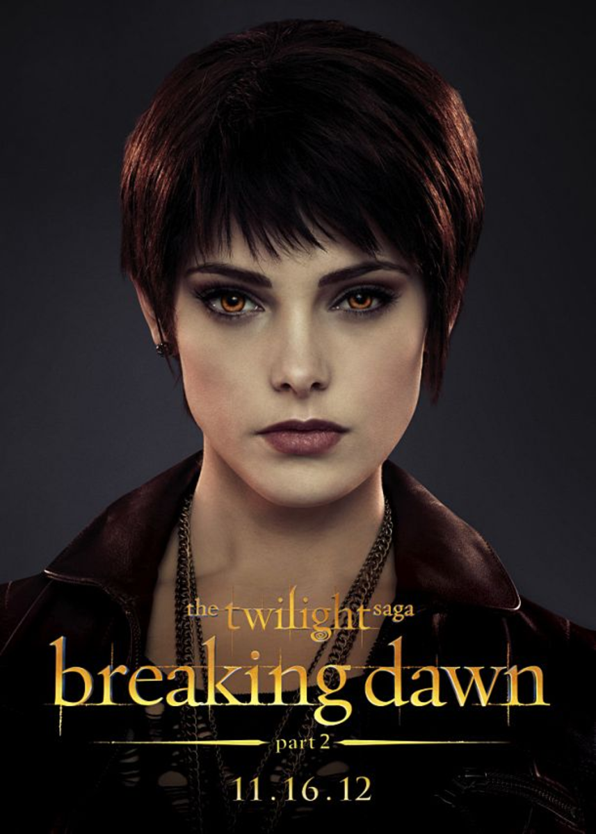 Breaking Dawn Part 2 Justifies its existence much better than its predecessor