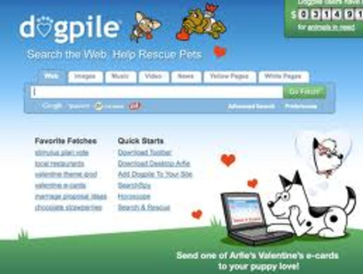 Dogpile Web Search